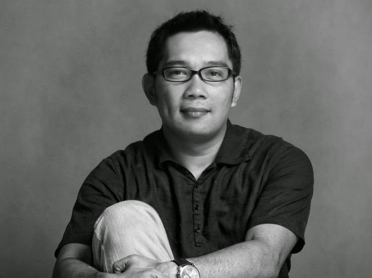 7 Fakta Tentang Ridwan Kamil - http://efekgila.com/7-fakta-tentang-ridwan-kamil/
