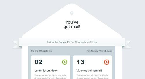 Premium Email Newsletter Templates