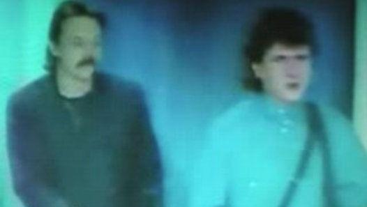 "Les totems du Bataclan de 1985  ""L'aziza"""