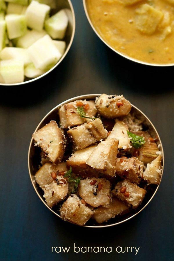 Celebrity indian chefs recipes for banana