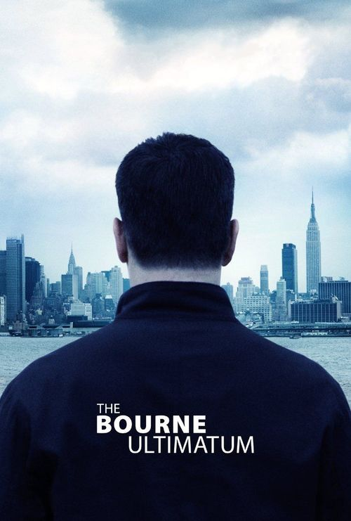 Watch The Bourne Ultimatum 2007 Full Movie Online Free