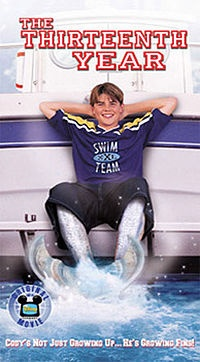 the thirteenth year. this was my fave disney movie next to zenon, smart house, motocrossed, and double teamed!