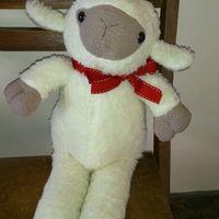 Woolie lamb