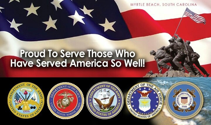 Image result for proud to serve those who have served