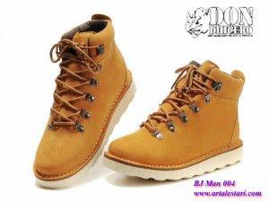 Sepatu Dondhicero Titanium Bulk Tan  Contact : 081315979176 / 224A1F27
