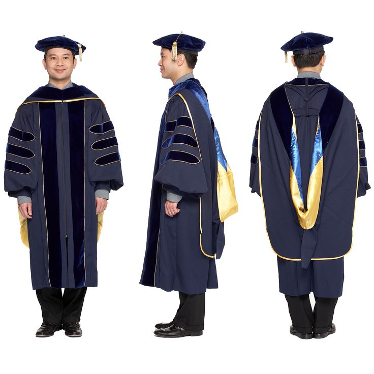 15 best UC University of California PhD Regalia - Hoods, Gowns, and ...