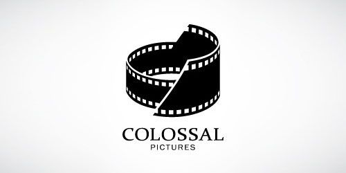 Colossal Pictures ~ One of my all time favourites in terms of concept and simplicity.