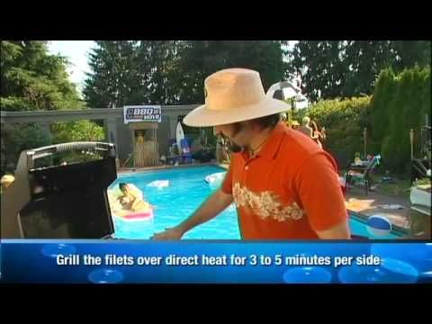 The BBQ Boys: Boneless Snapper Filets on the Grill.mov - YouTube