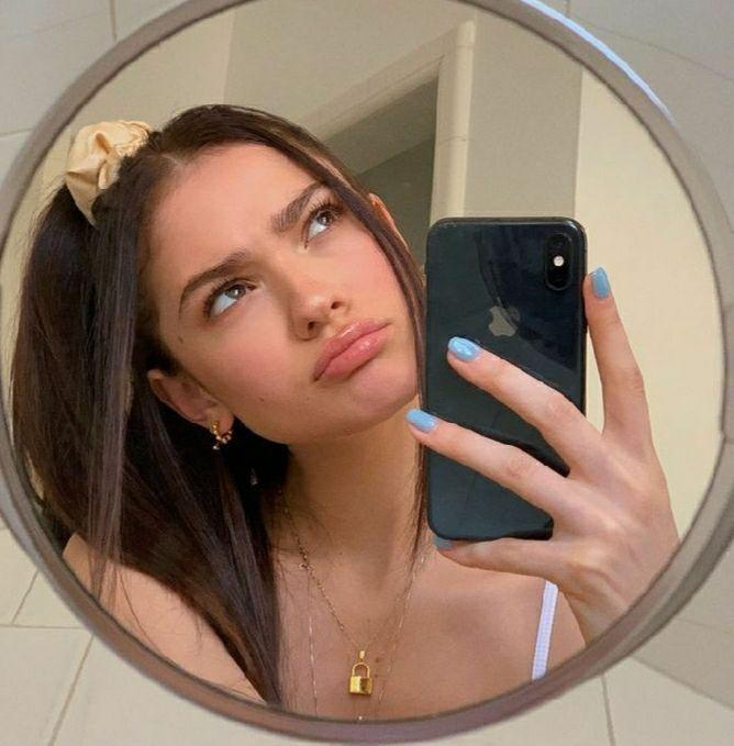 Girl pics selfie ⭐ Selfie Sunday