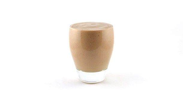 Speculaas smoothie