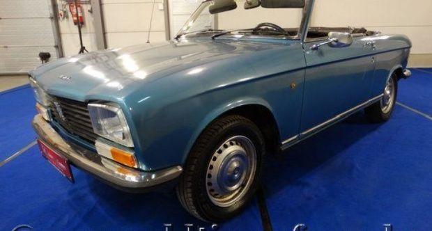 1973 Peugeot 304 | Classic Driver Market