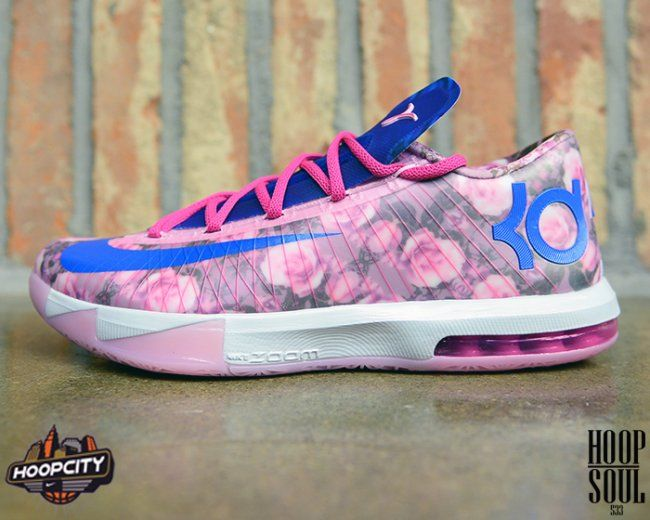 Order Nike KD V Aunt PEarl Lead