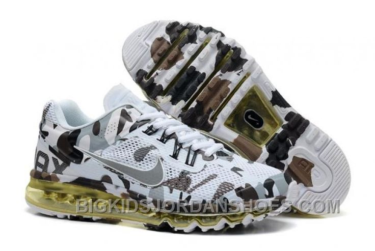 http://www.bigkidsjordanshoes.com/outlet-air-max-2013-kids-shoes-online-camo-white-grey-new-arrival.html OUTLET AIR MAX 2013 KIDS SHOES ONLINE CAMO WHITE GREY NEW ARRIVAL Only $85.00 , Free Shipping!