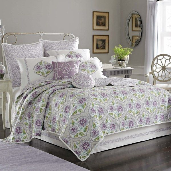 62 Best Bedding Images On Pinterest Bedrooms Pretty