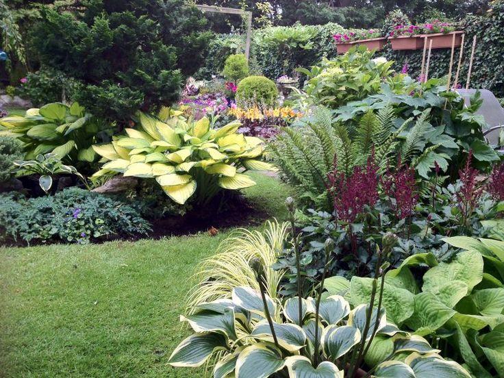Landscaping Ideas U003e A Plantaholics Haven
