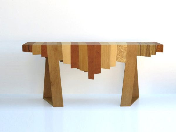 Zemayesh: Eli Chissik Furniture Art Exhibition in main home furnishings Category