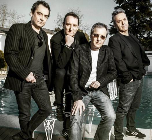 Hombres G comienzan este viernes en Murcia su gira 30 aniversario – Música popular – Noticias, última hora, vídeos y fotos de Música popular en lainformacion.com