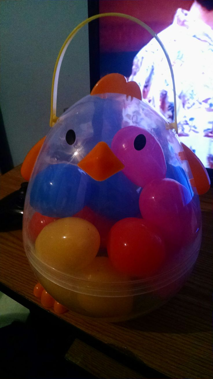 51 best easter images on pinterest easter easter recipes and at going to us them as easter baskets for my nieces and nephew negle Choice Image