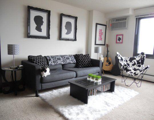 image result for interior inspiration apartment beige