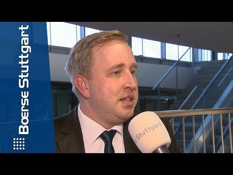 """UIrich W. Hanke: """"Fed-Beschlüsse wichtiger als Tweets von Donald Trump""""; Interview von Börse Stuttgart TV"""