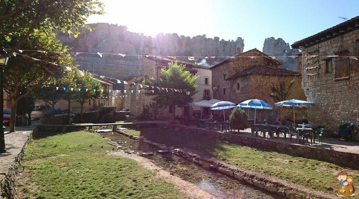 road trip por Francia y España: 26 días de vacaciones con los peques  www.conlosninosenlamochila.com