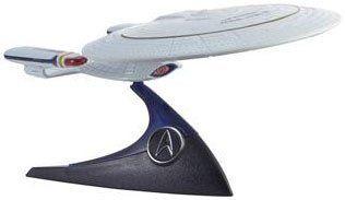 Star Trek Movie Mattel 1:50 Scale Diecast Vehicle U.S.S. Enterprise NCC-1701D by Mattel. $49.99