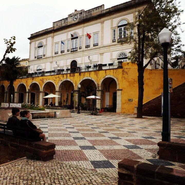 Silves, Portugal. Photo property of Victoria Potts.