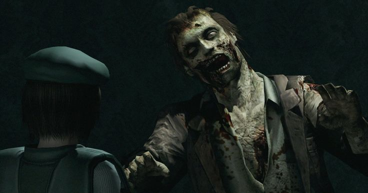 Resident Evil HD Remaster brings Shinji Mikami's horror classic back from the dead.