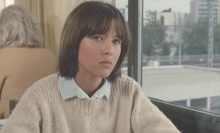 Sophie Marceau in the film 'La Boum I' (1980)