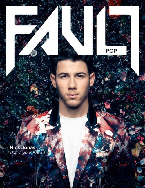 PhotoFollow us on our other pages ..... Twitter: @iwantnick_jonas Tumblr: iwantnickjonas.tumblr.com nick jonas nick jonas follow follo4follow http://ift.tt/1PvJOkq