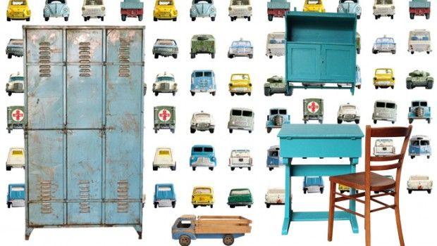 Kinderkamer Ideeen Auto : dan 1000 ideeën over Autos Slaapkamer ...