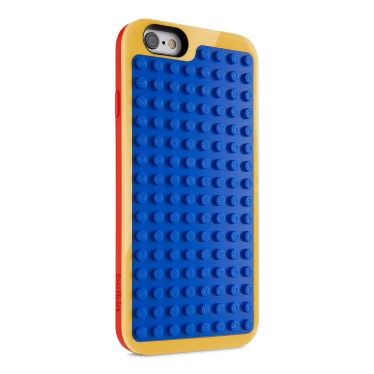 ベルキン株式会社(本社:東京都千代田区神田練塀町)は、iPhone 5s / 5用で人気を博したLEGO(R)公式LEGOケースのiPhone 6 / 6 Plus対応ケースを3月27日に発売いたしま…