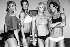 Die besten Trainings-Tipps für Frauen