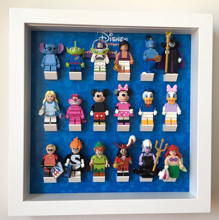 1000+ Ideas About Lego Disney On Pinterest