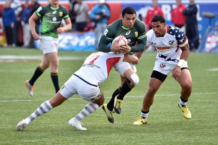 Hong Kong 7s Brendan Triplett Image Source Thisisamericanrugby Com World Rugby Rugby Sevens Rugby