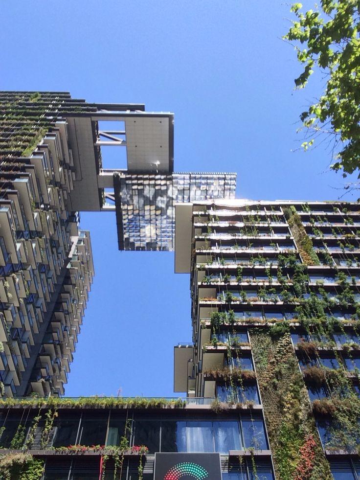 Jean Nouvel - Central Park #3