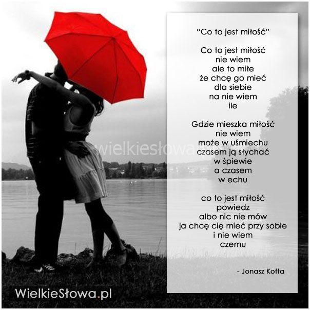 Co to jest miłość... #Kofta-Janusz,  #Miłość