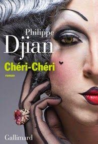 Chéri-Chéri, Philippe Djian | Le Bouquinovore