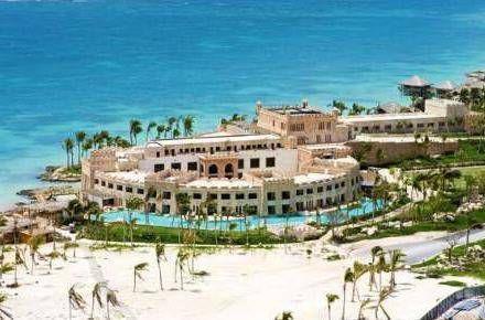 Sanctuary Cap Cana - Room Reservations - Caribbeantl.com