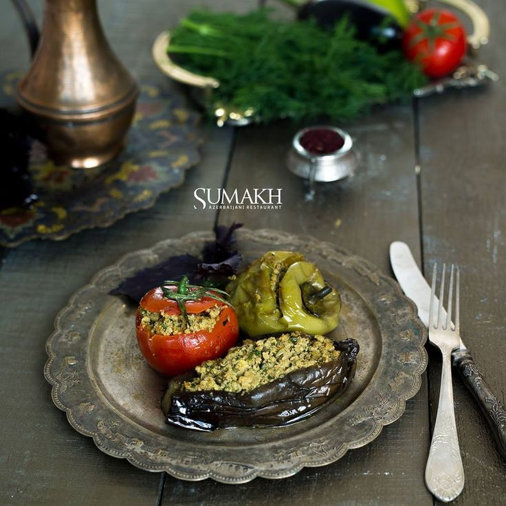 Summer Dolma #sumakhrestaurant #sumakh #beatgroup #baku #azerbaijan #nationalcuisine #traditionalcuisine #food #cuisine #restaurants #dolma #summerdolma
