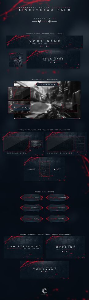 Artificial Creations on Behance