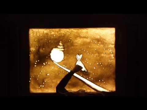 demo Natale sulla luna cirque du soleil