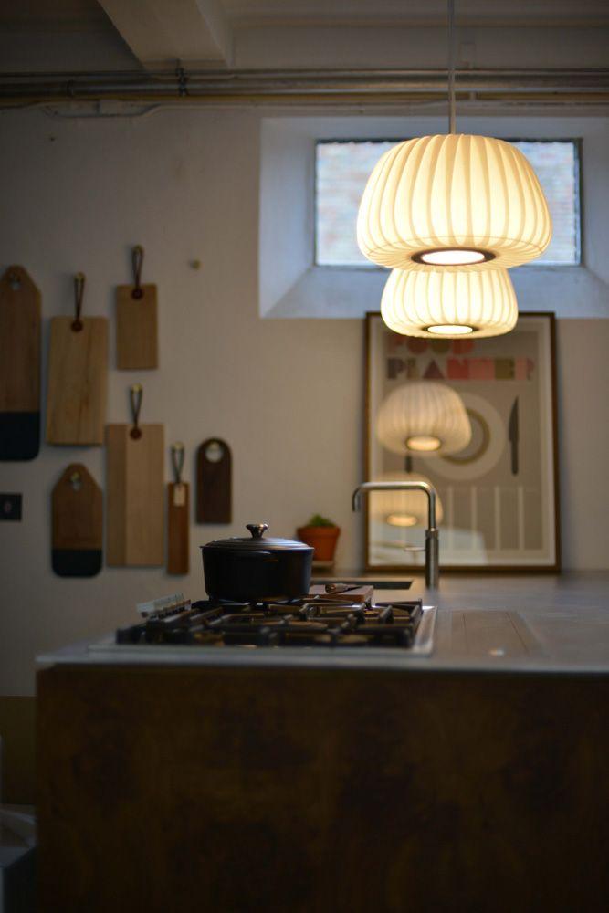 Tom Rossau / TR19 Pendant light