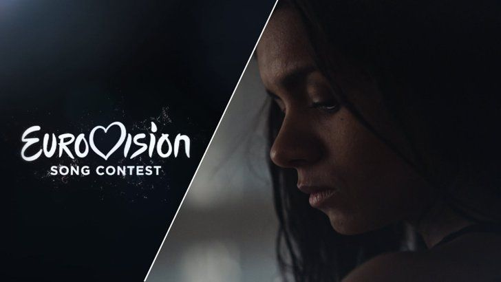 """Pin for Later: Das sind alle Songs des Eurovision Song Contest 2015 Lettland Aminata — """"Love Injected"""""""