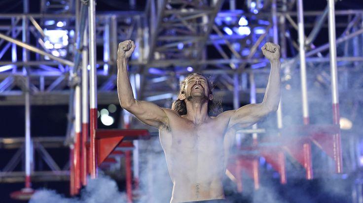 How 'American Ninja Warrior' Isaac Caldiero will spend his $1 million prize - MarketWatch