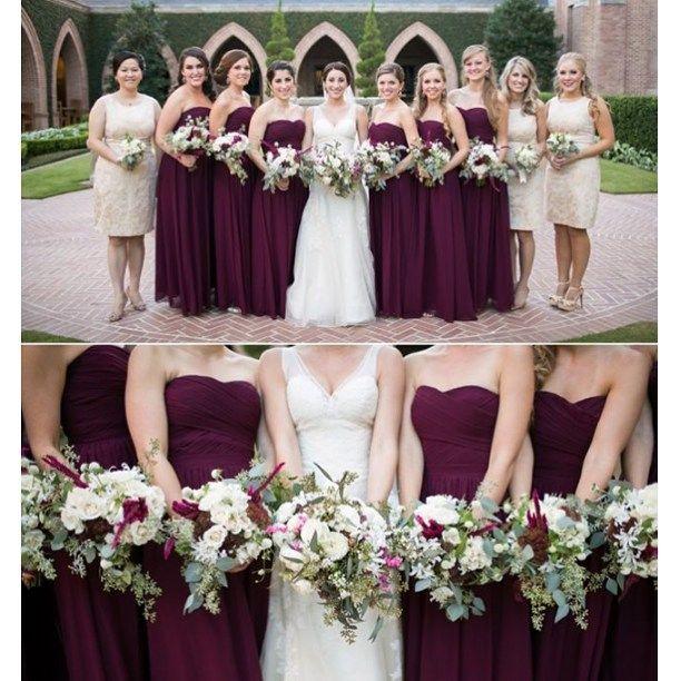 #bridesmaid #bridesmaids #damas #damasdehonor #boda #weddingcolor #bride #bridal…