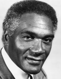 PERCY RODRIGUES (1918 - 2007) played the reliable character who stood up for justice.