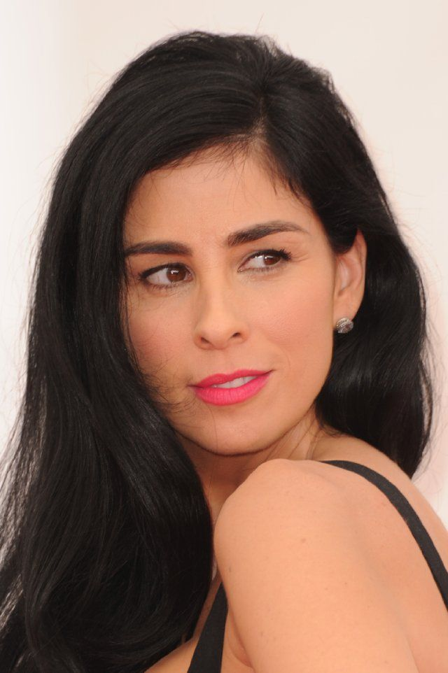 Sarah Silverman - (b December 1, 1970 Bedford, NH) actress, writer, composer, comedienne