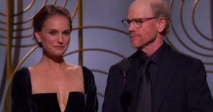 Bless Natalie Portman For Dragging The All-Male Director Category At Golden Globes – WORLD CENTER