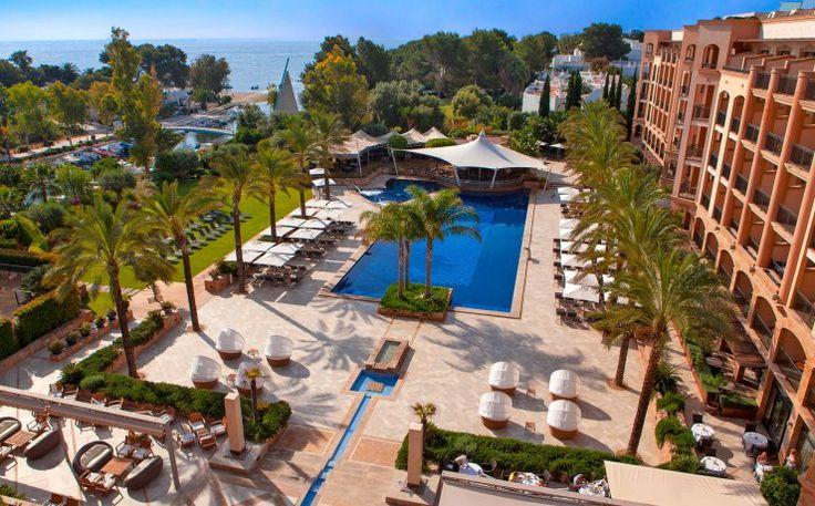 Insotel Fenicia Prestige Suites & Spa, Santa Eulalia, Ibiza | Ibiza Spotlight